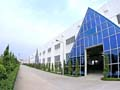 The exterior of the second workshop.( FUJIAN POLYTECH TEXTILE COATING CO.,LTD.)