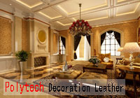 Polytech Decorative Leather